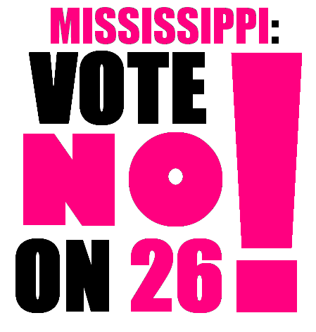Vote No on 26