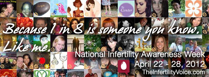 NIAW 2012: Raise Awareness on Your Facebook Timeline!