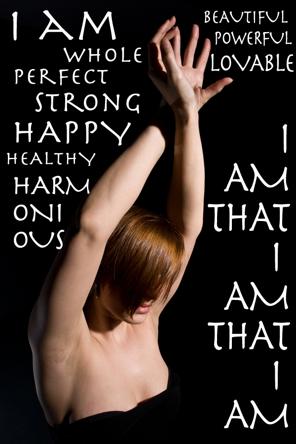 i am that i am that i am