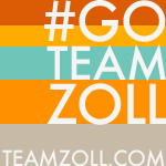 Say Hello to My New Blog: TeamZoll.com!