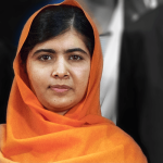 Malala Yousafzai wins the 2014 Nobel Peace Prize