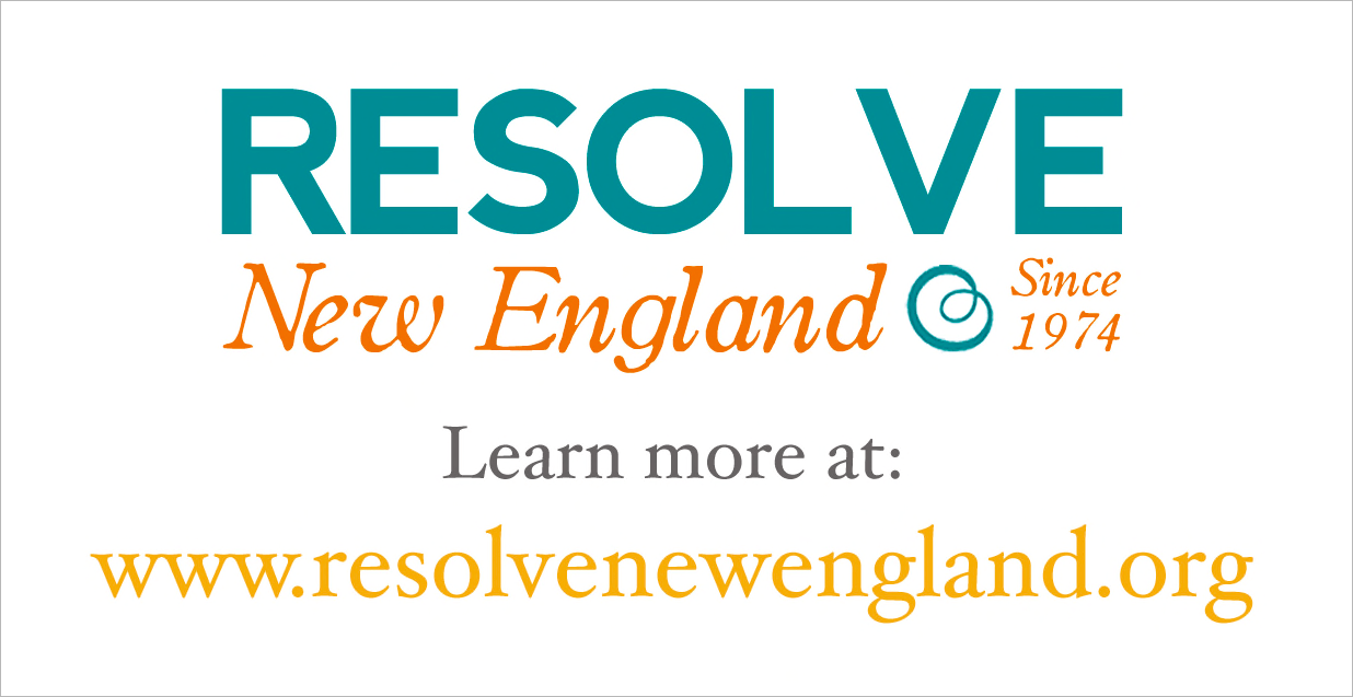 Why I Go to the RESOLVE New England Annual Infertility & Adoption Conference